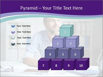 0000071078 PowerPoint Templates - Slide 31