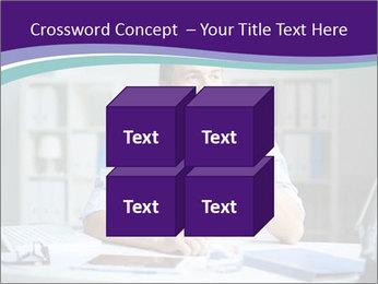 0000071078 PowerPoint Templates - Slide 39