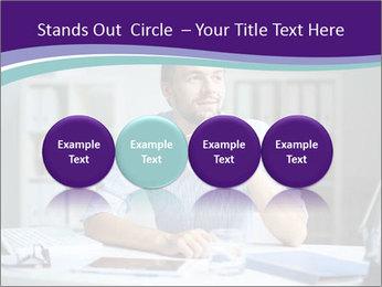0000071078 PowerPoint Templates - Slide 76