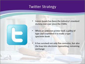0000071078 PowerPoint Templates - Slide 9