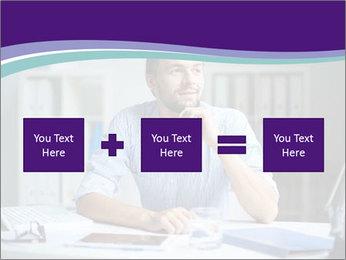 0000071078 PowerPoint Templates - Slide 95