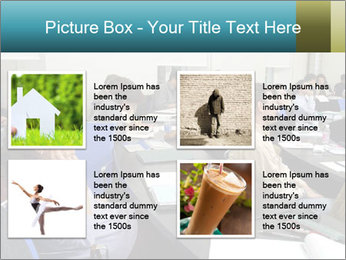 0000071079 PowerPoint Template - Slide 14
