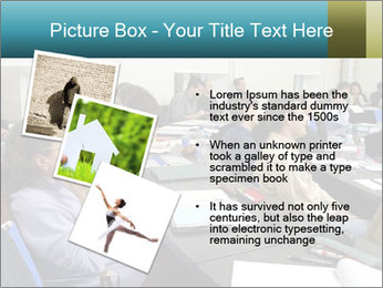 0000071079 PowerPoint Template - Slide 17