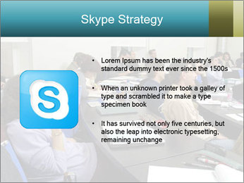 0000071079 PowerPoint Template - Slide 8