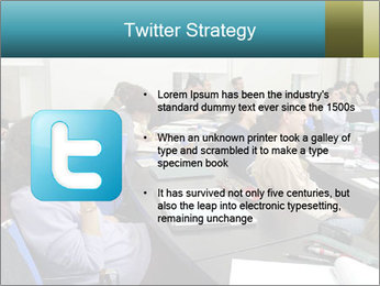 0000071079 PowerPoint Template - Slide 9