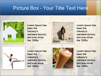 0000071080 PowerPoint Template - Slide 14