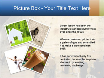 0000071080 PowerPoint Template - Slide 23