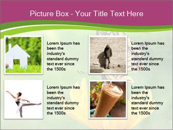 0000071081 PowerPoint Template - Slide 14