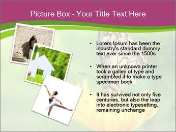 0000071081 PowerPoint Template - Slide 17