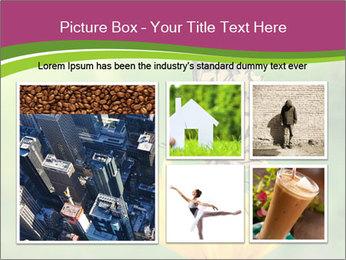 0000071081 PowerPoint Template - Slide 19