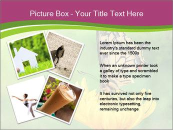0000071081 PowerPoint Template - Slide 23