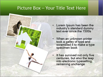 0000071082 PowerPoint Template - Slide 17