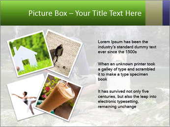 0000071082 PowerPoint Template - Slide 23