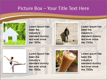 0000071083 PowerPoint Templates - Slide 14