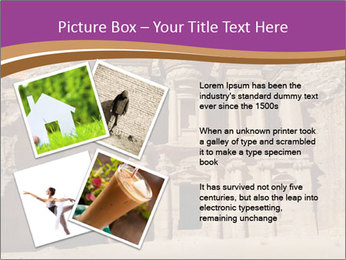 0000071083 PowerPoint Templates - Slide 23
