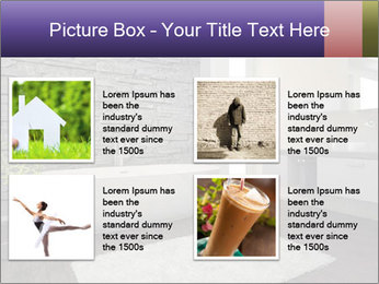 0000071084 PowerPoint Template - Slide 14
