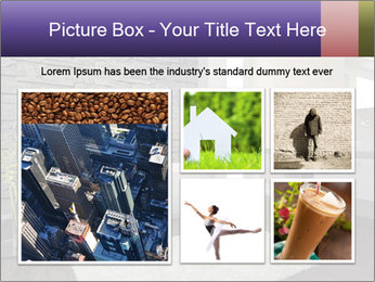 0000071084 PowerPoint Template - Slide 19