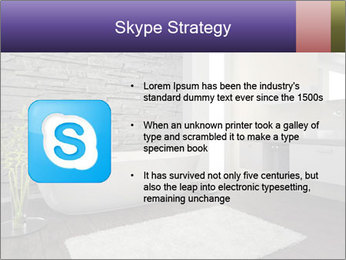 0000071084 PowerPoint Template - Slide 8