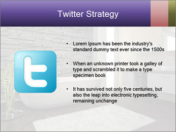 0000071084 PowerPoint Template - Slide 9