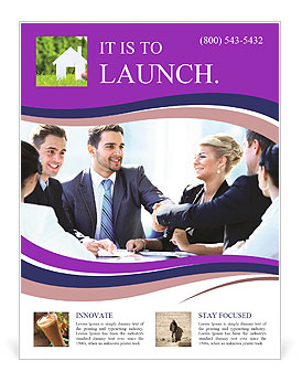 0000071085 Flyer Template