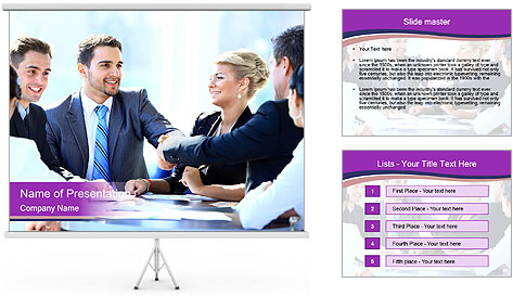 0000071085 PowerPoint Template