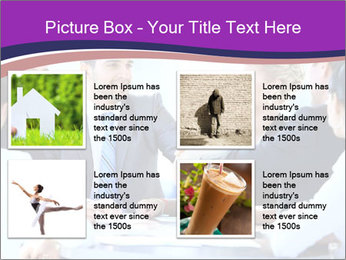 0000071085 PowerPoint Templates - Slide 14