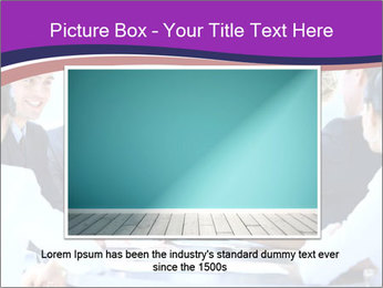 0000071085 PowerPoint Templates - Slide 15