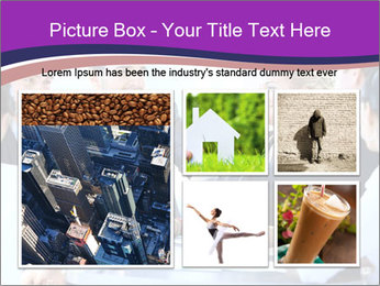 0000071085 PowerPoint Templates - Slide 19
