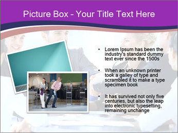 0000071085 PowerPoint Templates - Slide 20
