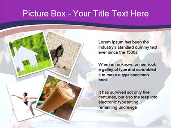 0000071085 PowerPoint Templates - Slide 23