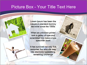 0000071085 PowerPoint Templates - Slide 24