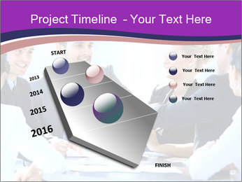 0000071085 PowerPoint Templates - Slide 26