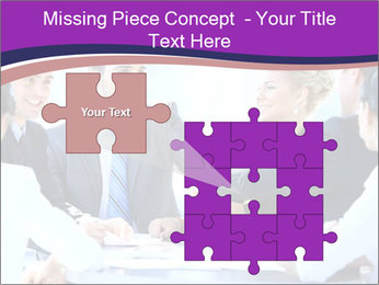 0000071085 PowerPoint Templates - Slide 45