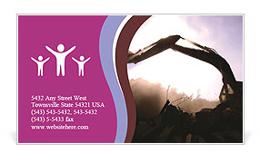 0000071086 Business Card Templates