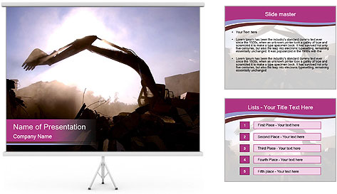 0000071086 PowerPoint Template
