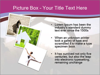 0000071086 PowerPoint Template - Slide 17