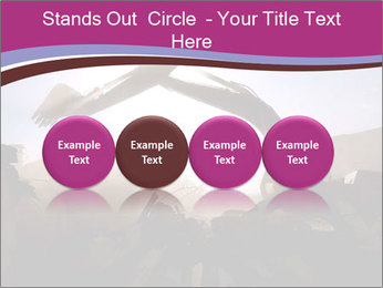 0000071086 PowerPoint Template - Slide 76