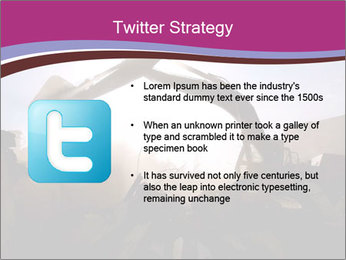0000071086 PowerPoint Template - Slide 9