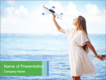 0000071129 PowerPoint Template - Slide 1