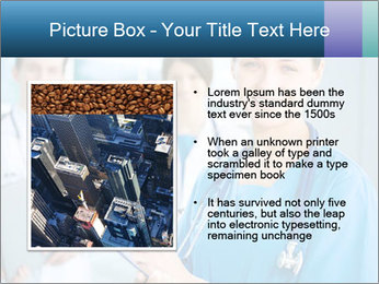 0000071130 PowerPoint Template - Slide 13
