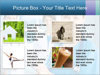 0000071130 PowerPoint Template - Slide 14