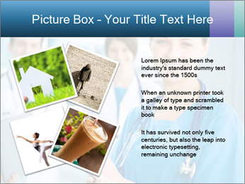 0000071130 PowerPoint Template - Slide 23