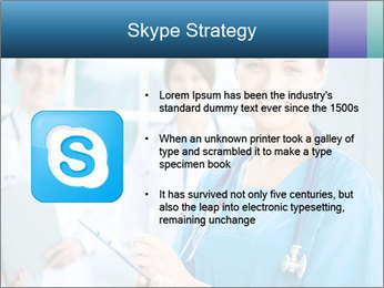 0000071130 PowerPoint Template - Slide 8