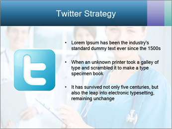 0000071130 PowerPoint Template - Slide 9