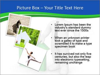 0000071131 PowerPoint Template - Slide 17