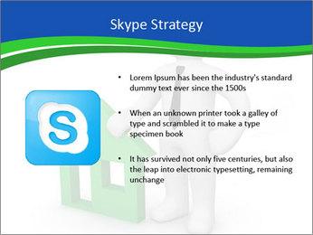 0000071131 PowerPoint Template - Slide 8