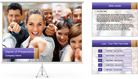 0000071132 PowerPoint Template