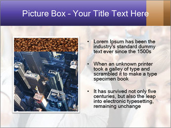 0000071132 PowerPoint Template - Slide 13