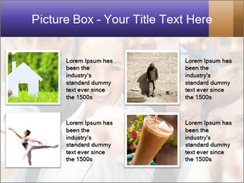 0000071132 PowerPoint Template - Slide 14