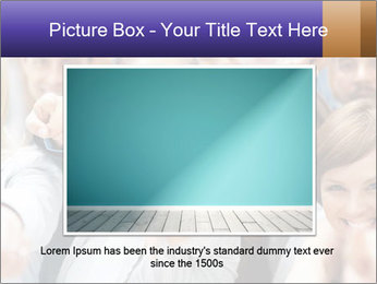 0000071132 PowerPoint Template - Slide 15